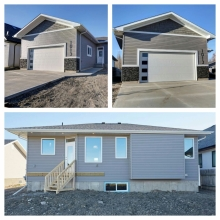 New Construction - Vinyl Siding - Vinyl Shakes - Metal Cladding - Soffit - Fascia - Eavestrough